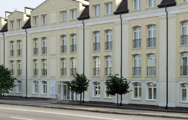 Raziotel Kiev - Hotel - 6