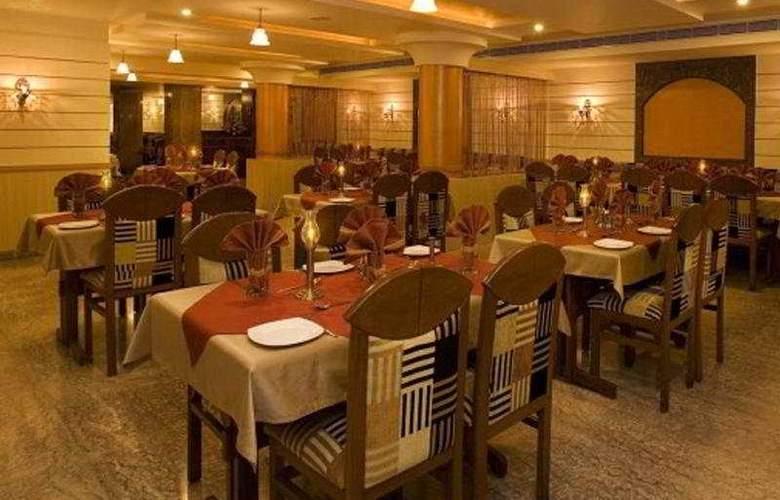 Pai Comforts - Restaurant - 8