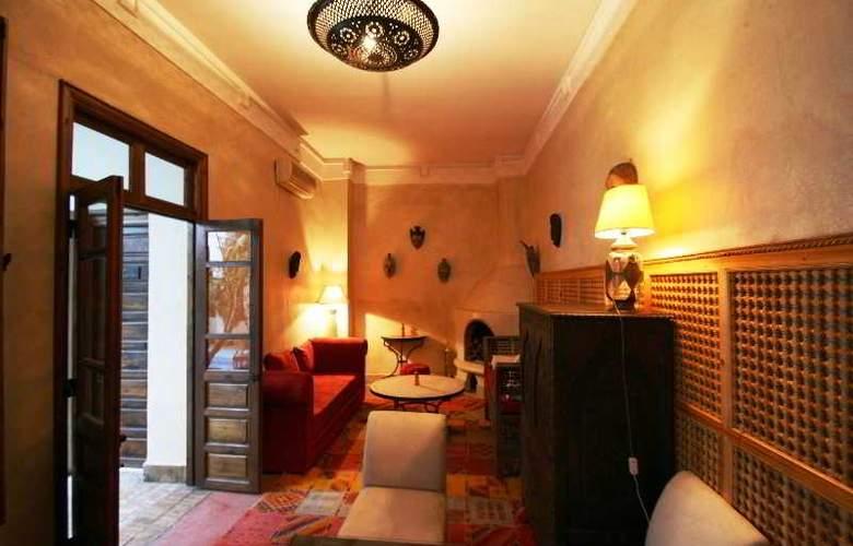 Riad Africa - Room - 27