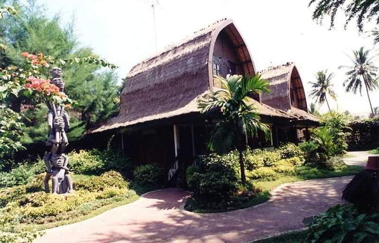 Graha Senggigi - Hotel - 0