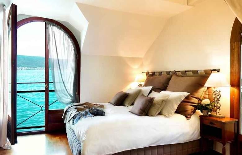 Le Palace De Menthon - Room - 15