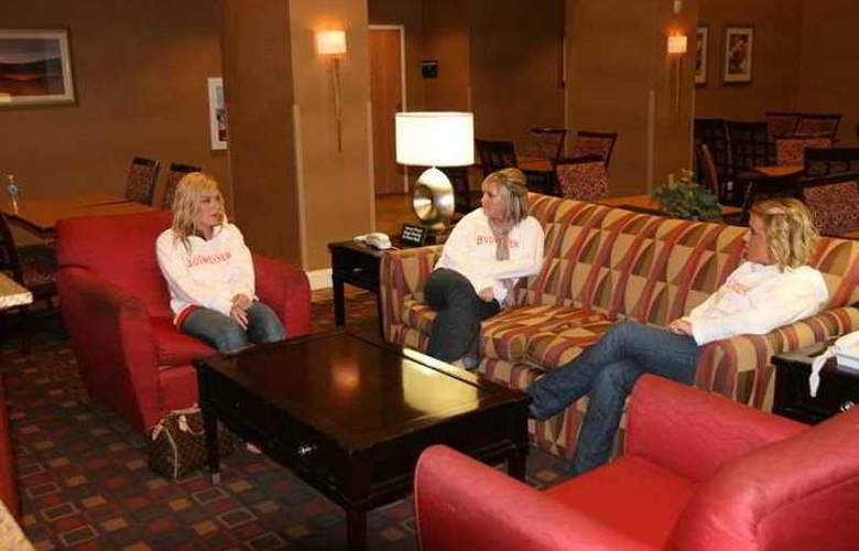 Hampton Inn & Suites Largo - Hotel - 1