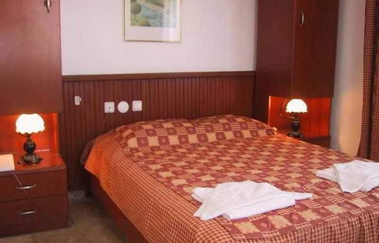 Reishan Hotel - Room - 2