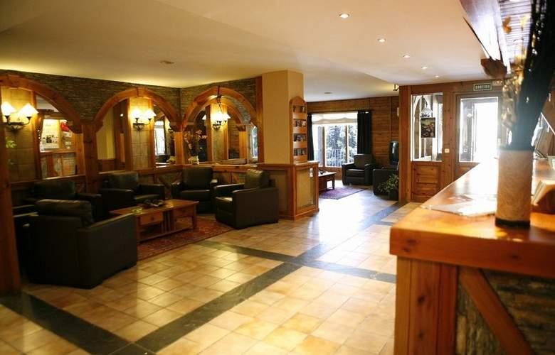 Anyos Park Hotel - General - 2
