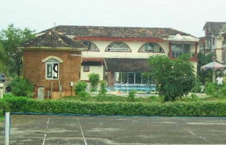 Colonia Jose Menino - Hotel - 0