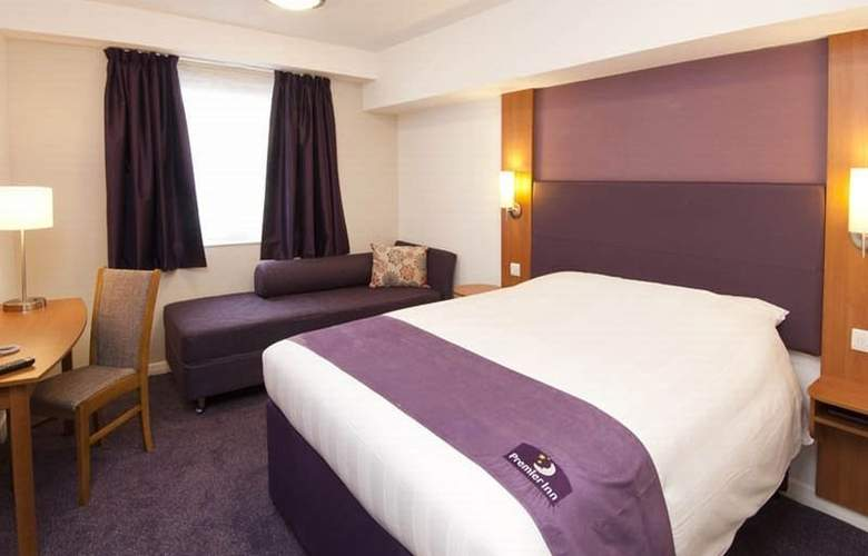 Premier Inn London Gatwick Airport North Terminal - Room - 2