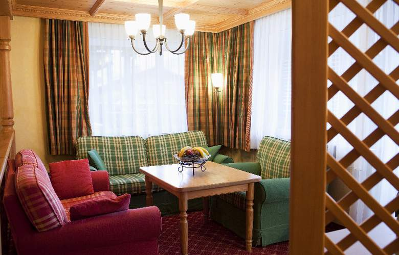 Hagleitner Family Balance Hotel & Spa - Room - 2