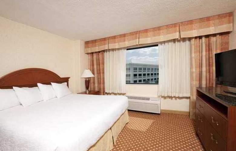 Hilton Garden Inn Detroit-Southfield, MI. - Hotel - 4