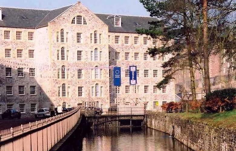 New Lanark Mill - Hotel - 0