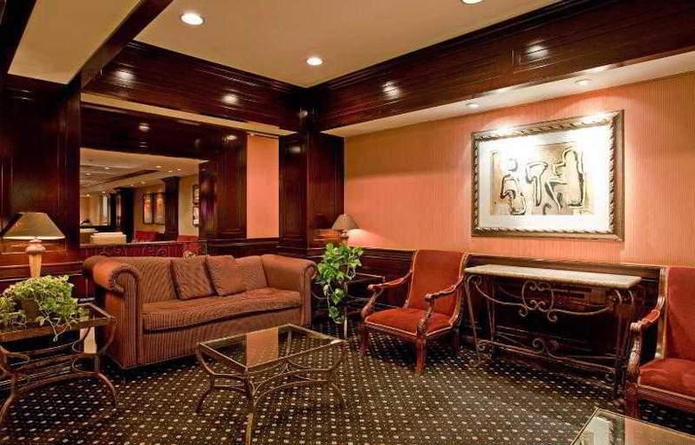 Beverly Hills Marriott - General - 12
