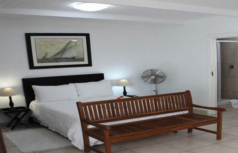 La Boheme Bed and Breakfast - Room - 7