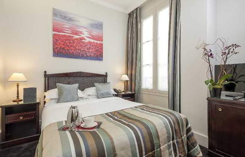Royal Saint Honore - Room - 4