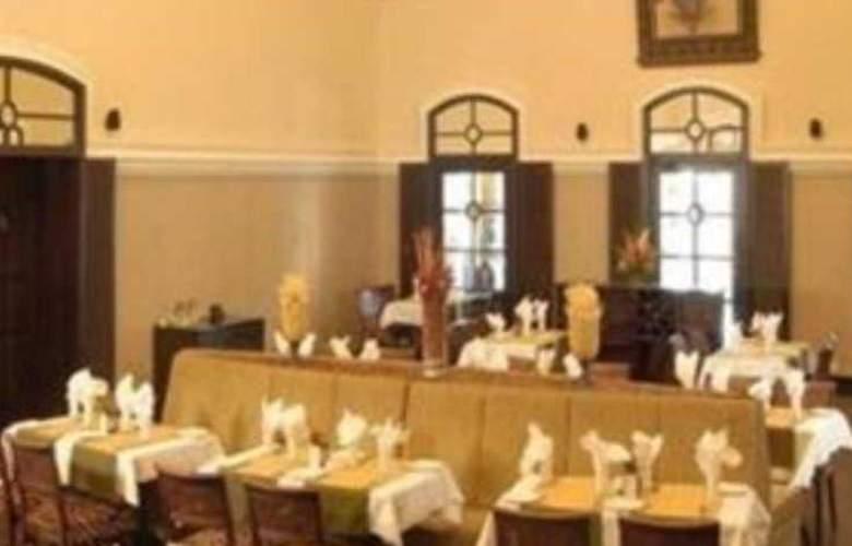 Royal Orchid Metropole - Restaurant - 9