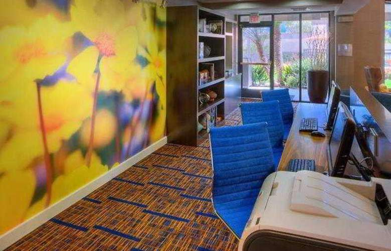 Courtyard by Marriott San Diego Carlsbad/McClellan-Palomar Airport - Hotel - 13