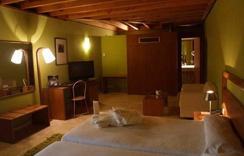 Hospederia Conventual de Alcantara - Room - 21