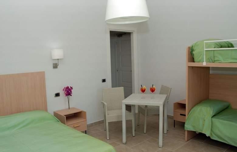 Bayard Rooms - Room - 12