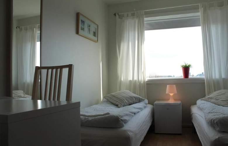 Reykjavik Hostel Village - Room - 9