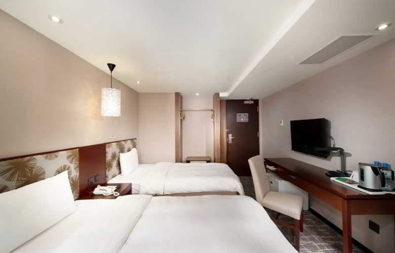 Orange Hotel-Guanqian, Taipei - Room - 7