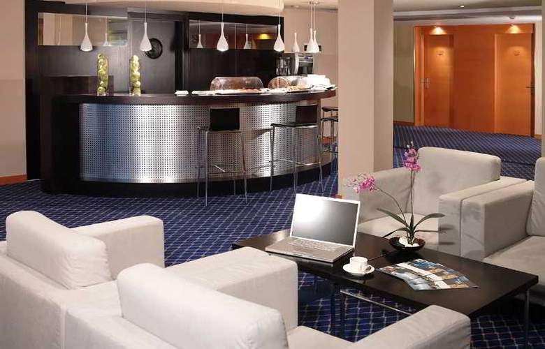 Silken Atlantida - Hotel - 5