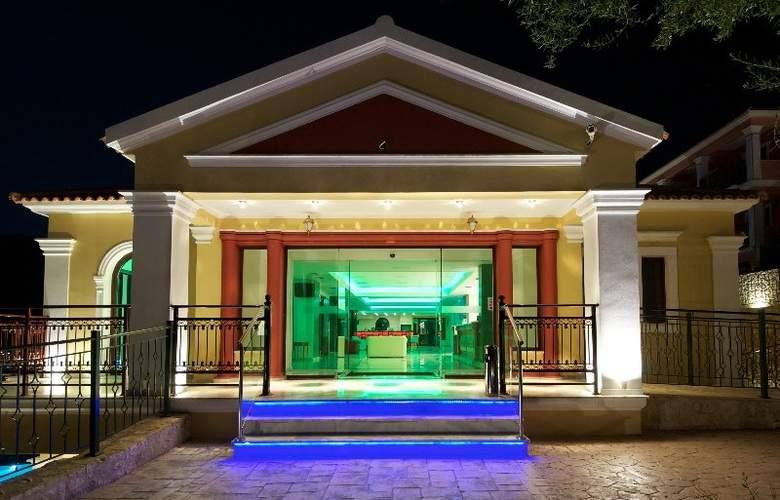 Kefalonia Bay Palace - Hotel - 12