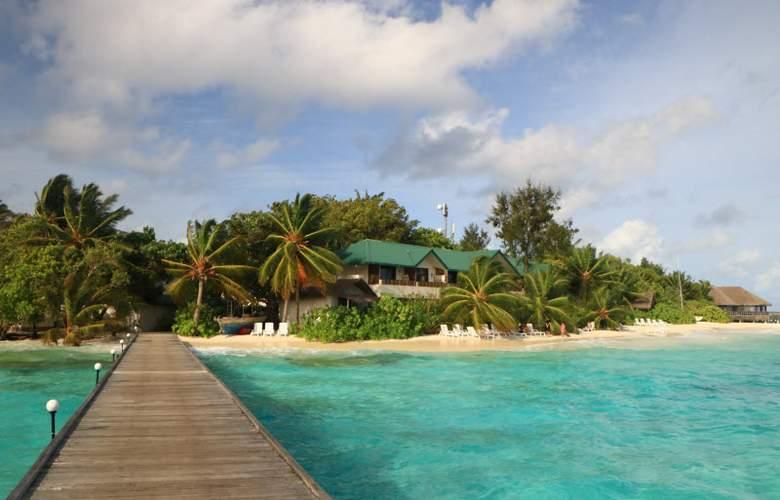 Eriyadu Island Resort - Hotel - 13