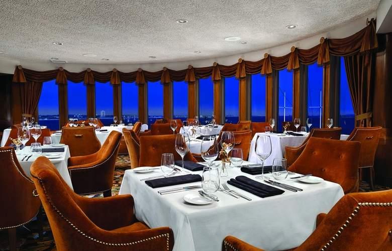 Queen Mary - Restaurant - 2