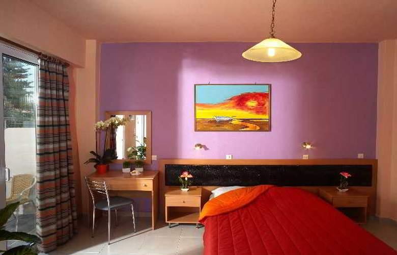 Marietta Hotel Apartments - Room - 19