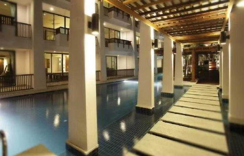 Loligo Resort Hua Hin - Pool - 8