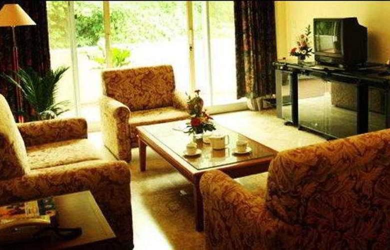 Royal Apartment - Room - 4