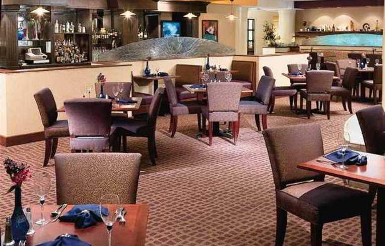 Doubletree Guest Suites Cincinnati Blue Ash - Hotel - 10