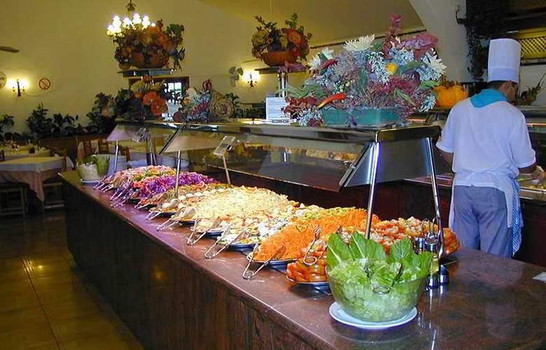 Canary Garden Club - Restaurant - 6