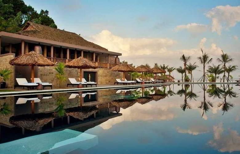 Vedana Lagoon Resort & Spa - Pool - 4