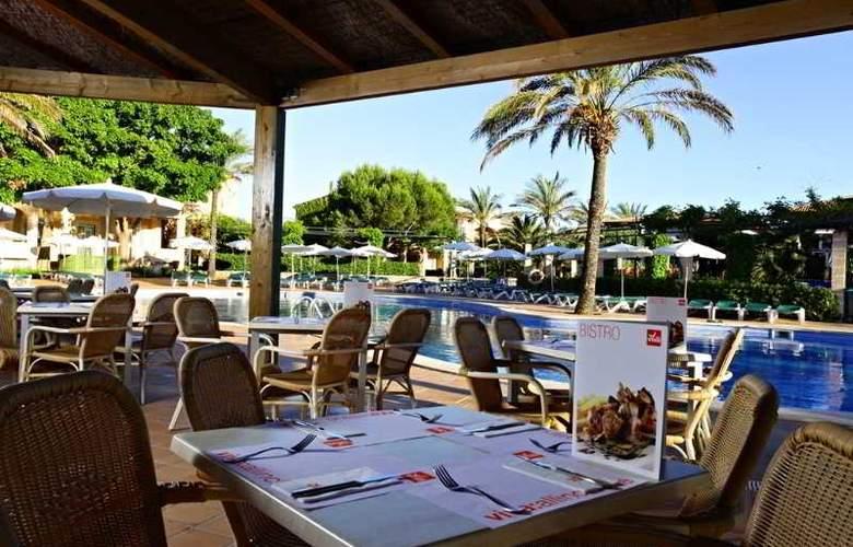 Zafiro Menorca - Bar - 16