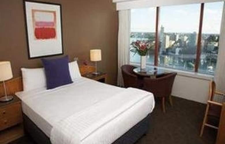 Vibe Hotel North Sydney - Room - 4
