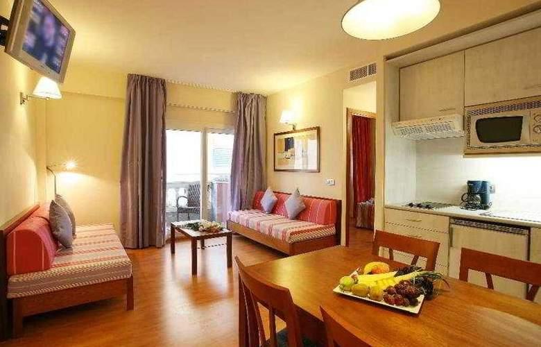 Estrella Coral de Mar Resort Wellness & Spa - Room - 3