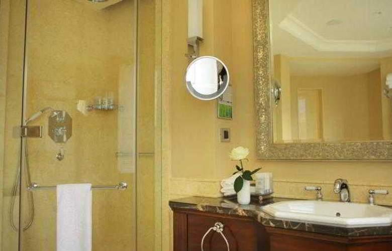 Intercontinental Kyiv - Room - 2