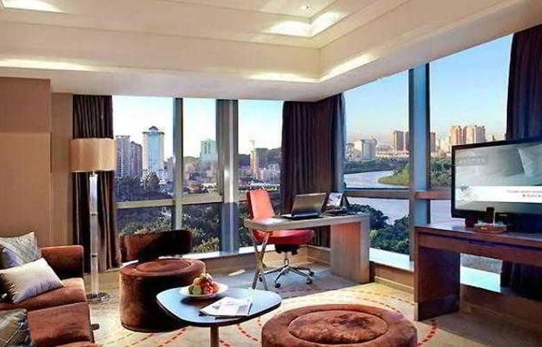 Pullman Xiamen Powerlong - Hotel - 4