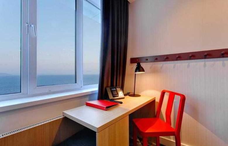 Azimut Vladivostok - Room - 16