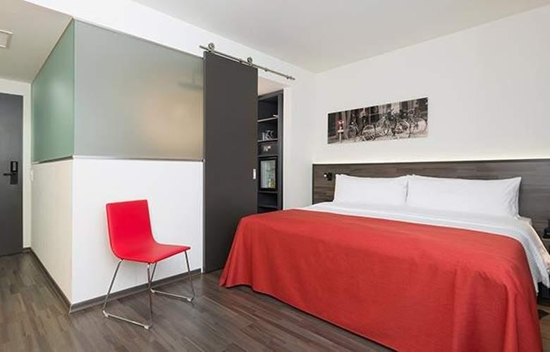 Berlin Mitte by Meliá - Room - 1