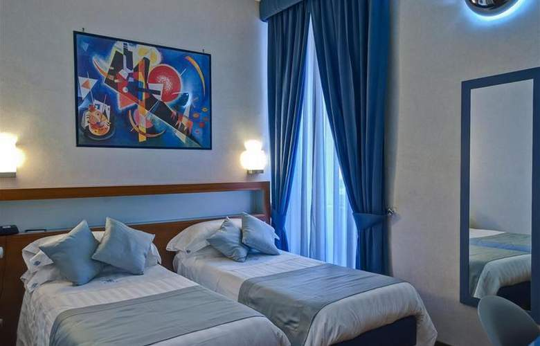 Best Western Plaza - Room - 34