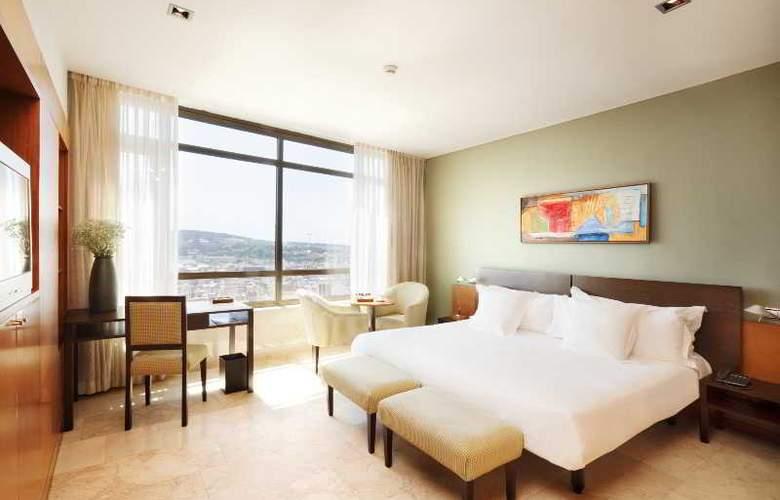 Torre Catalunya - Room - 22