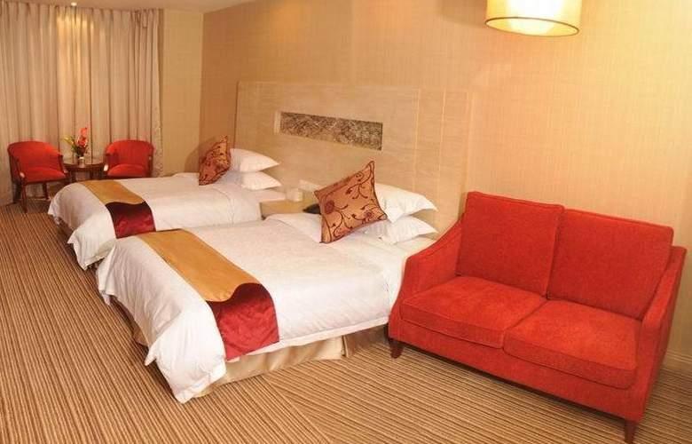 Shenzhen Sunon Hotel - Room - 5