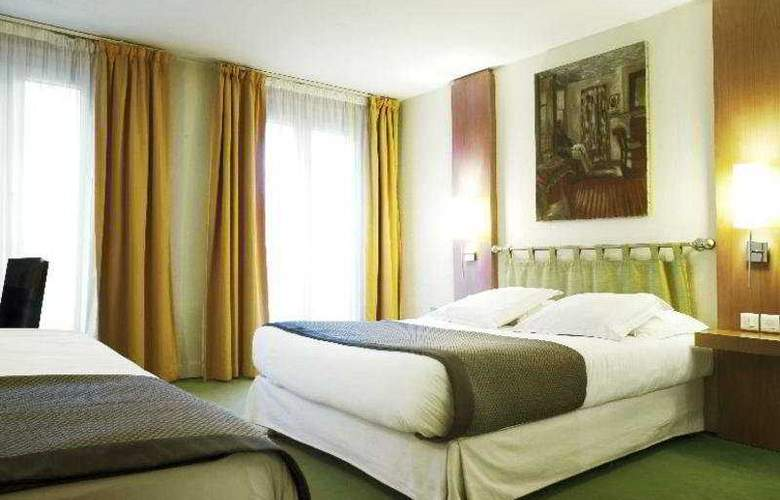 New Hotel Opera - Room - 3
