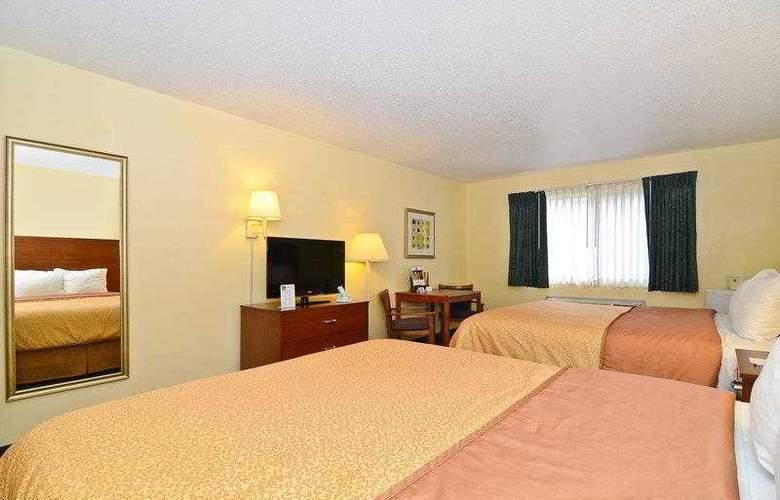 Best Western Ambassador Inn & Suites - Hotel - 20