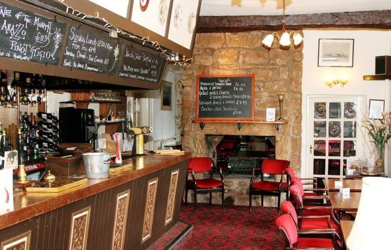 Tankerville Arms Hotel - Hotel - 16