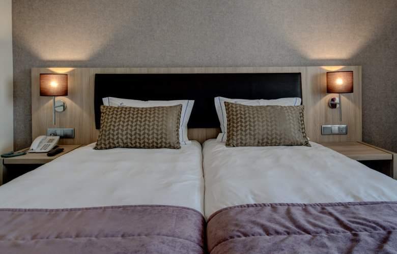 Vip Inn Berna - Room - 10