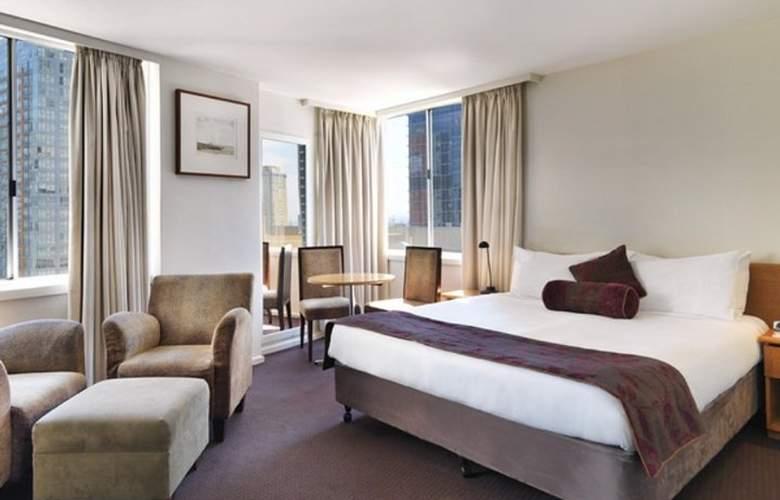 Grand Chancellor Melbourne - Room - 6