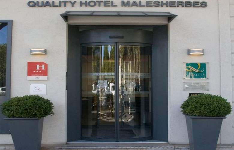 Maison Malesherbes by HappyCulture - Hotel - 0