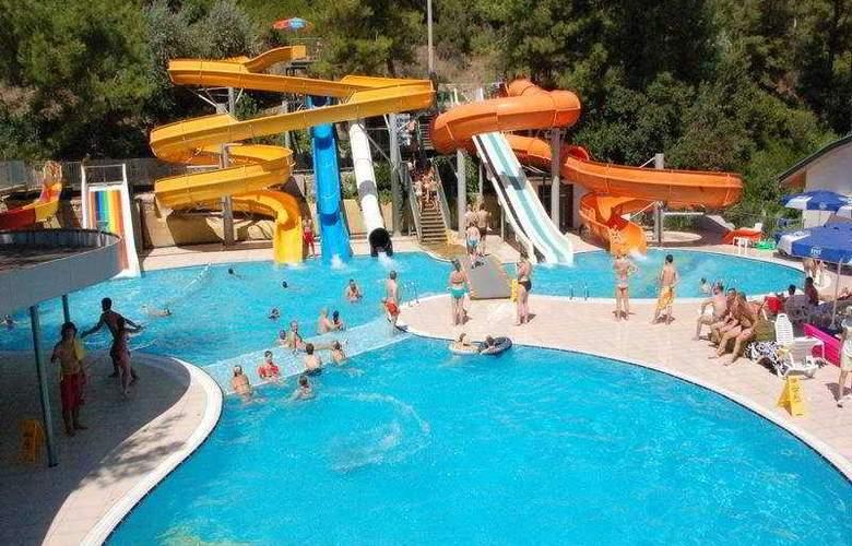 Turunc - Pool - 6