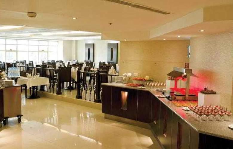 Carlton Tower - Restaurant - 17